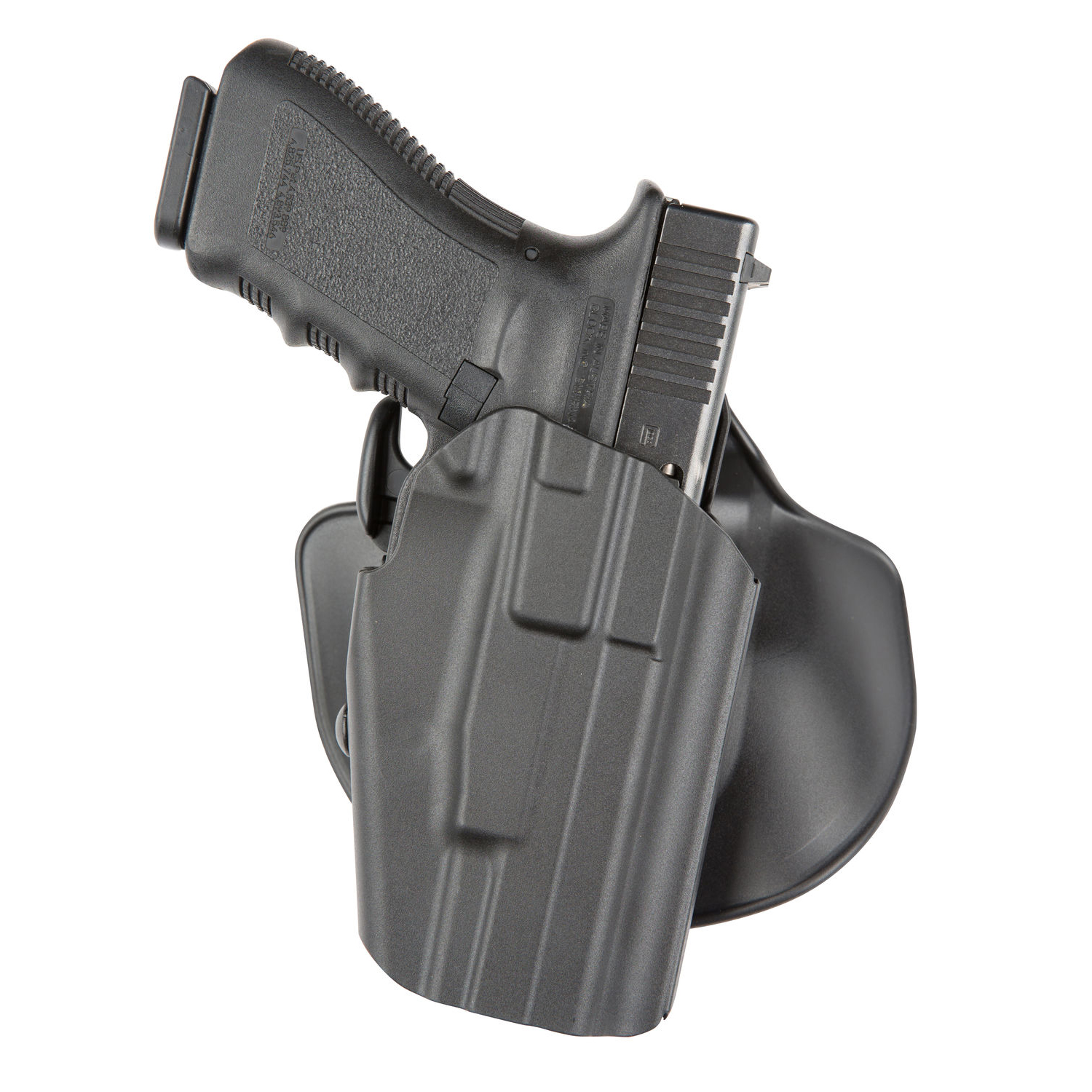 Safariland Model 578 GLS Pro-Fit Paddle Holster, Wide Long