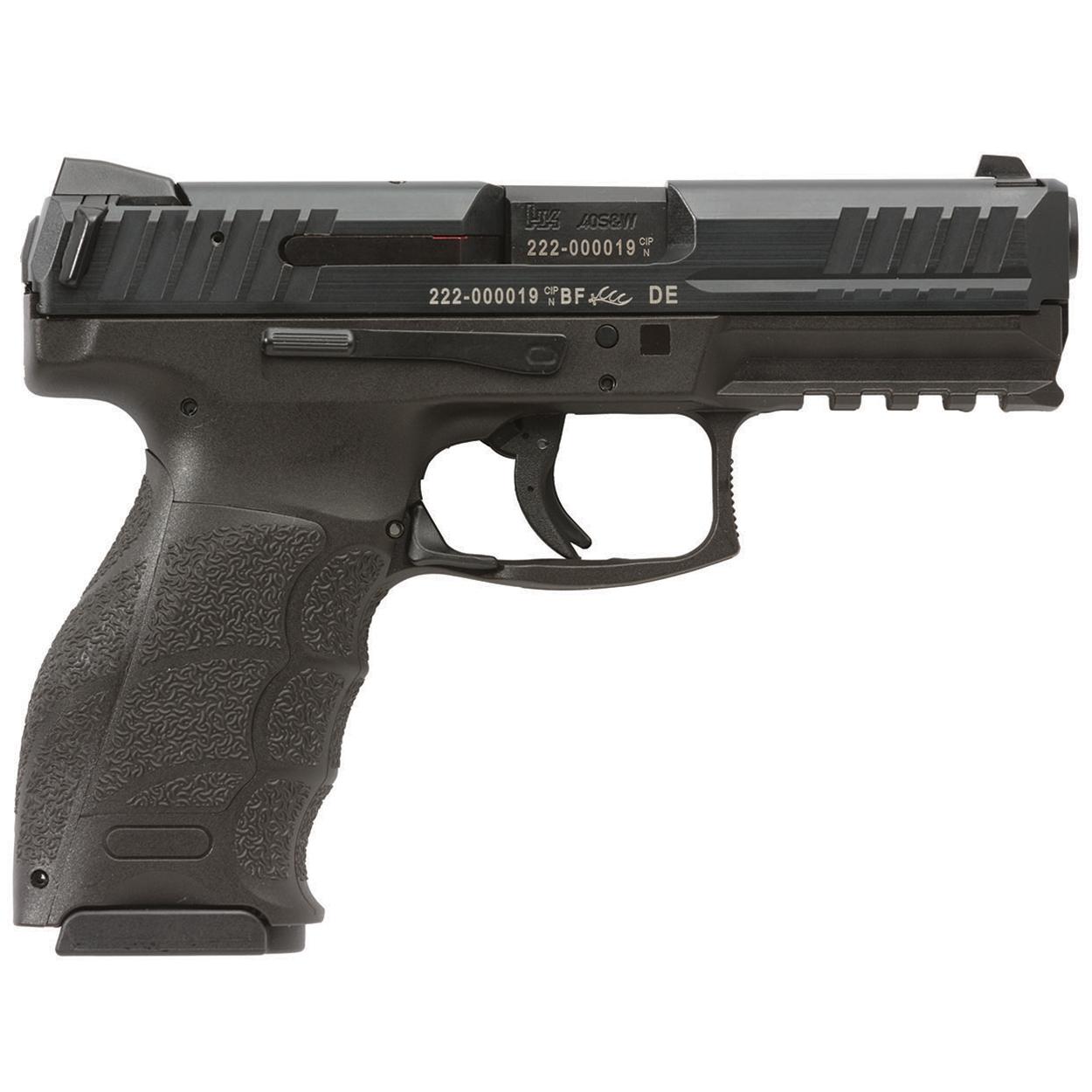 Heckler & Koch VP40 Handgun