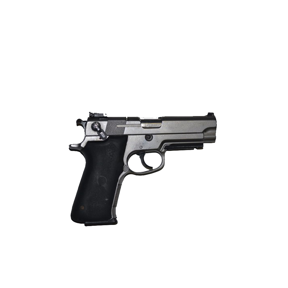 Used Smith & Wesson 4006TSW 40 S & W Handgun thumbnail
