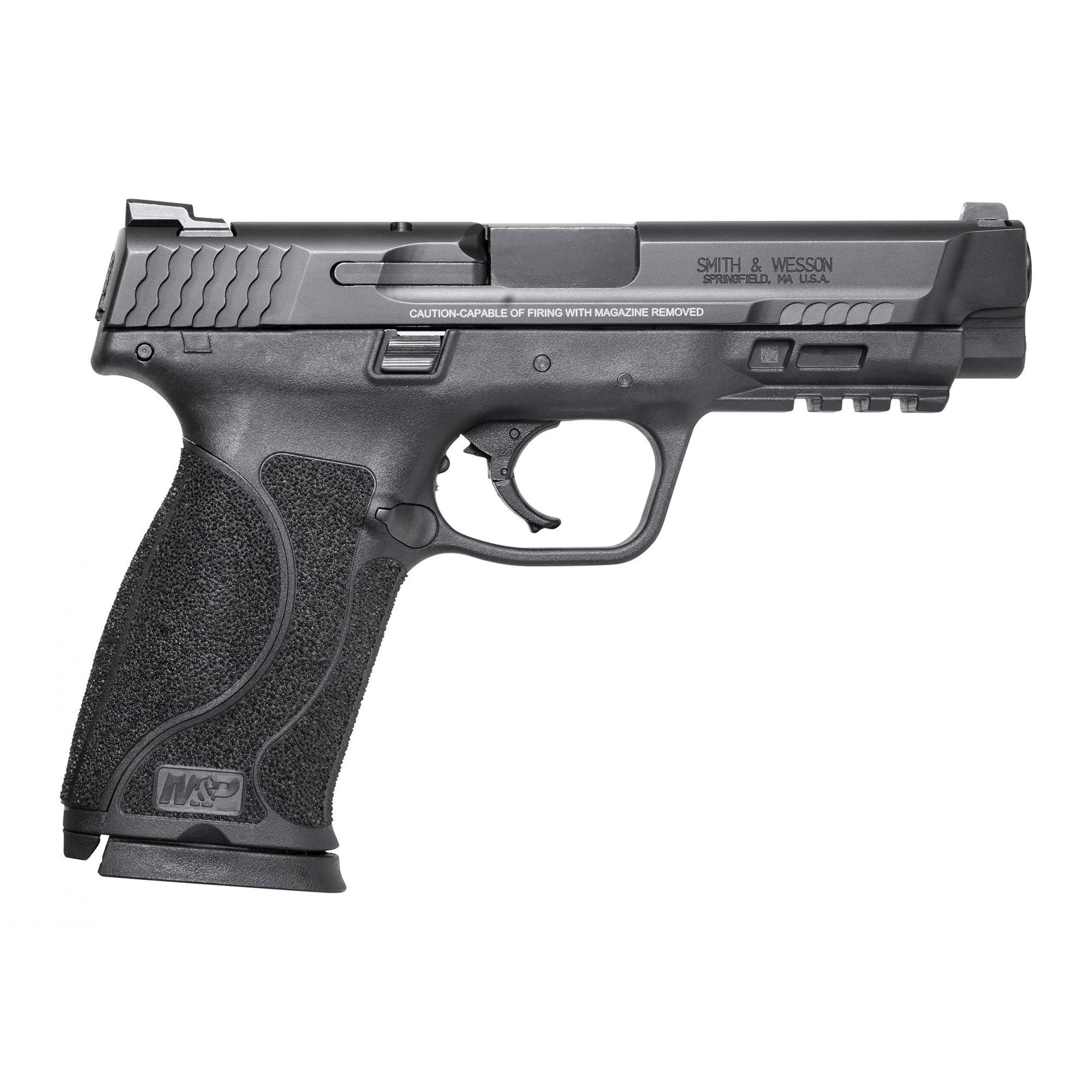 Smith & Wesson MP M2.0 Handgun, .45 ACP, 10 Rd.