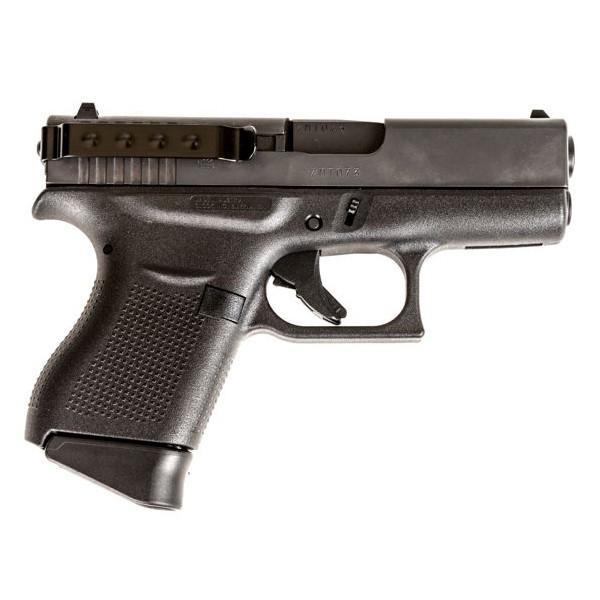 Techna Clip Glock 43 Concealed Carry Ambidextrous Belt Clip