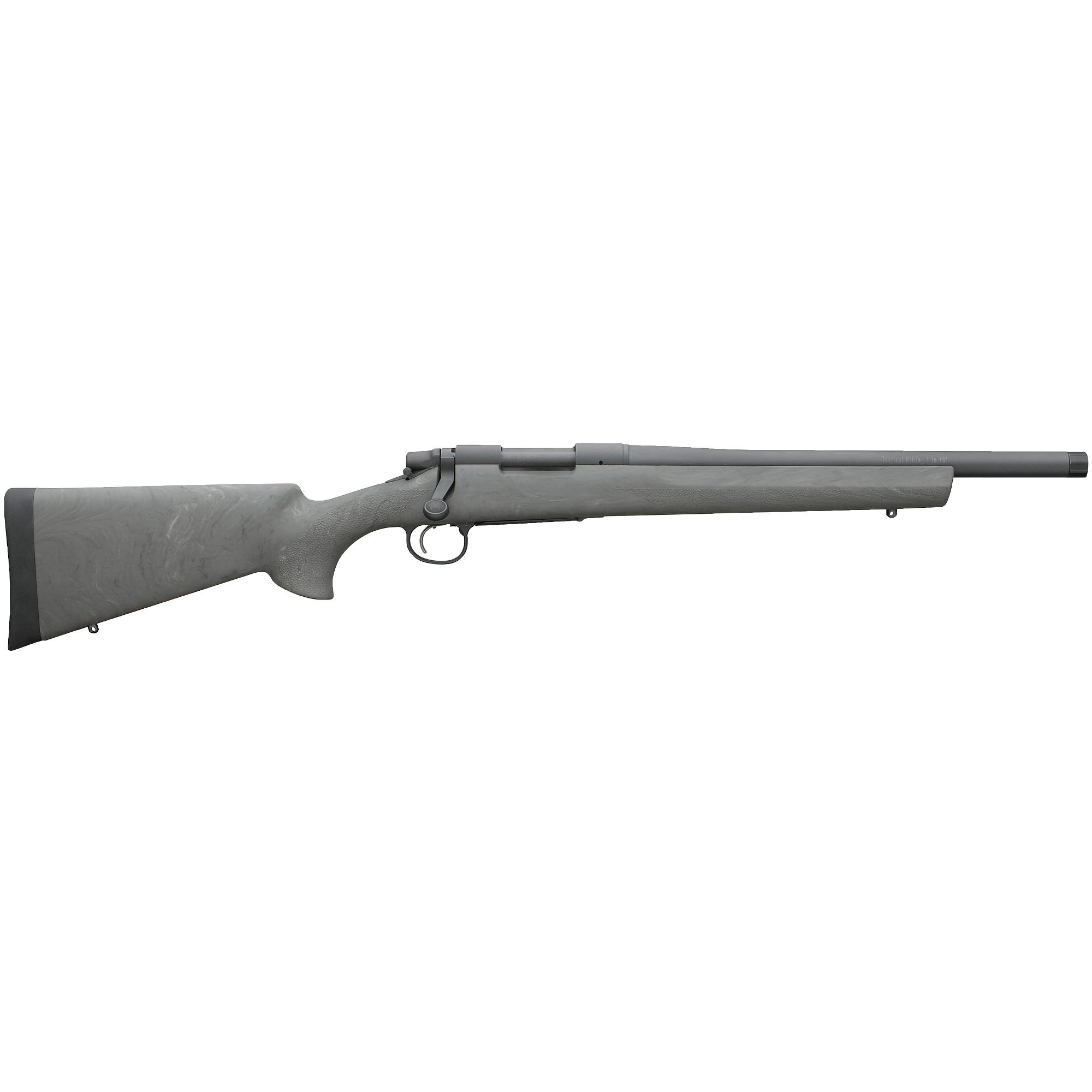 Remington Model 700 SPS Tactical Centerfire Rifle, .223 Rem, Ghillie Green thumbnail