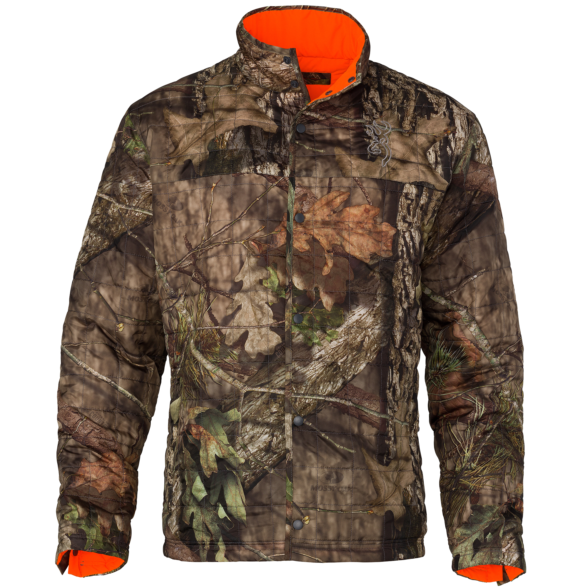 Browning Men's Quick Change WD Insulated Jacket thumbnail
