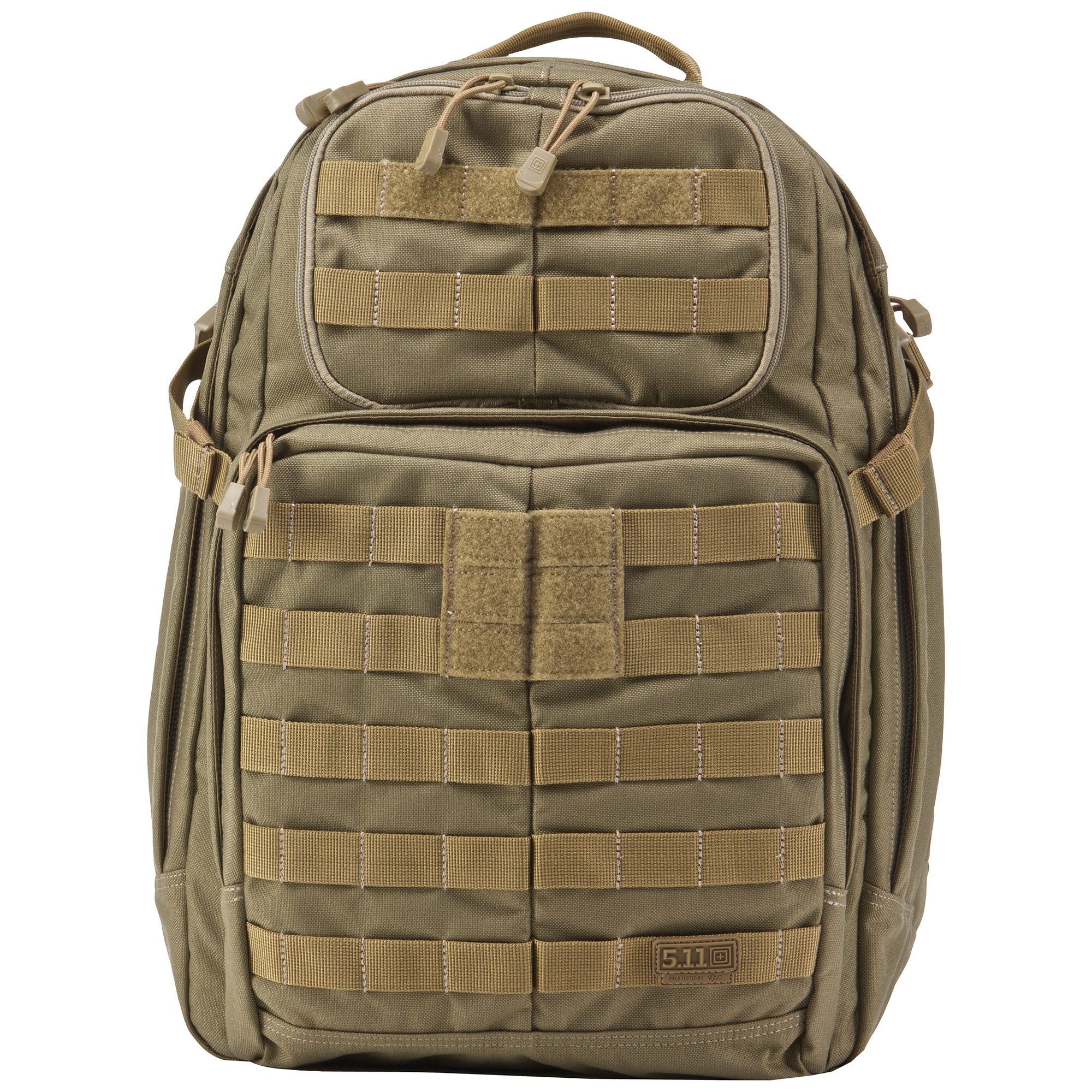 5.11 Tactical RUSH24 Backpack, Sandstone thumbnail