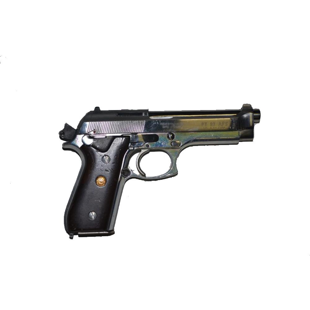 Used Taurus PT 92 AFS Handgun thumbnail