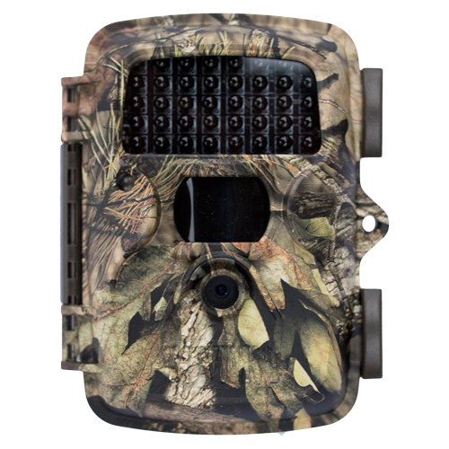 Covert MP8 Black Scouting Trail Camera