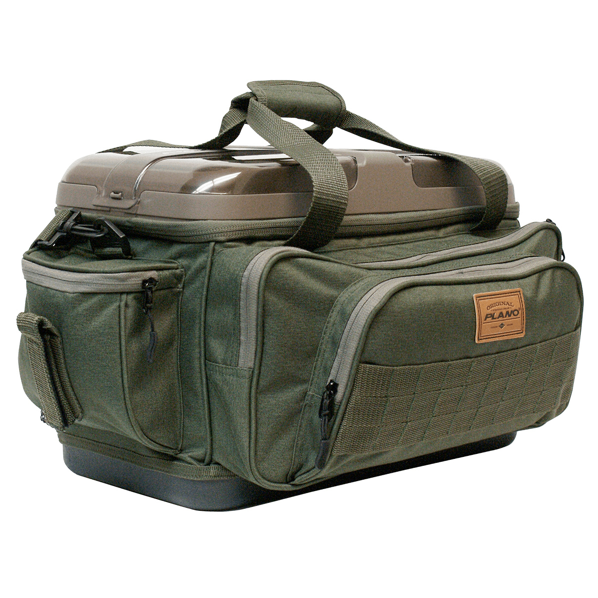 Plano A-Series 3700 Quick-Top Tackle Bag