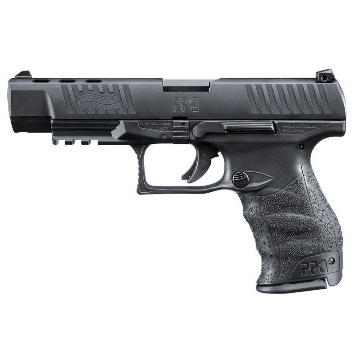 Walther PPQ M2 Target Handgun, .40 S & W, 11 Rd. thumbnail