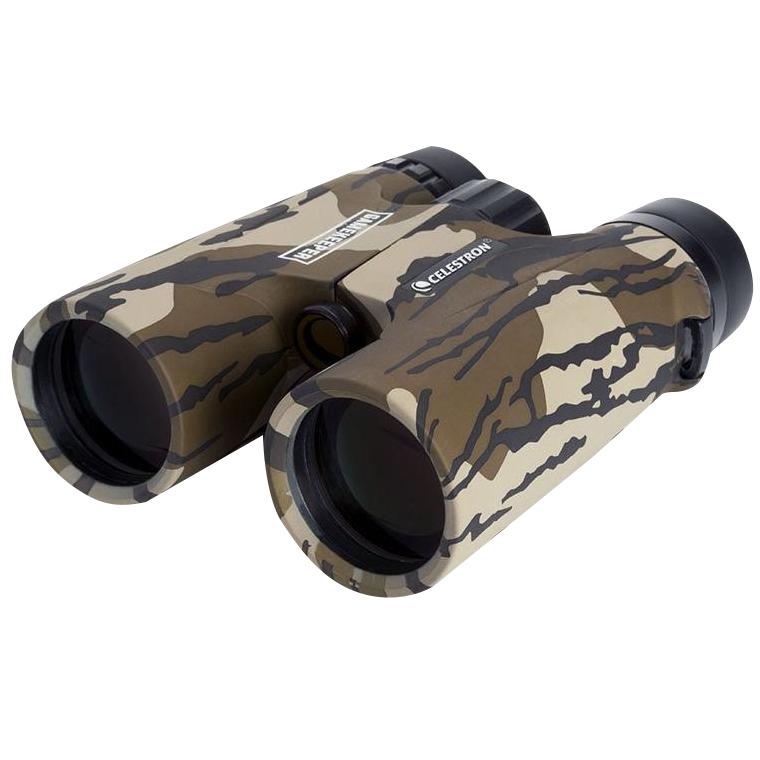 Celestron Gamekeeper Roof Prism Binoculars, 10×42