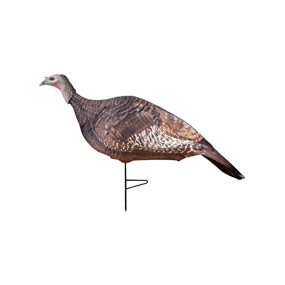 Primos Photoform Hen Turkey Decoy