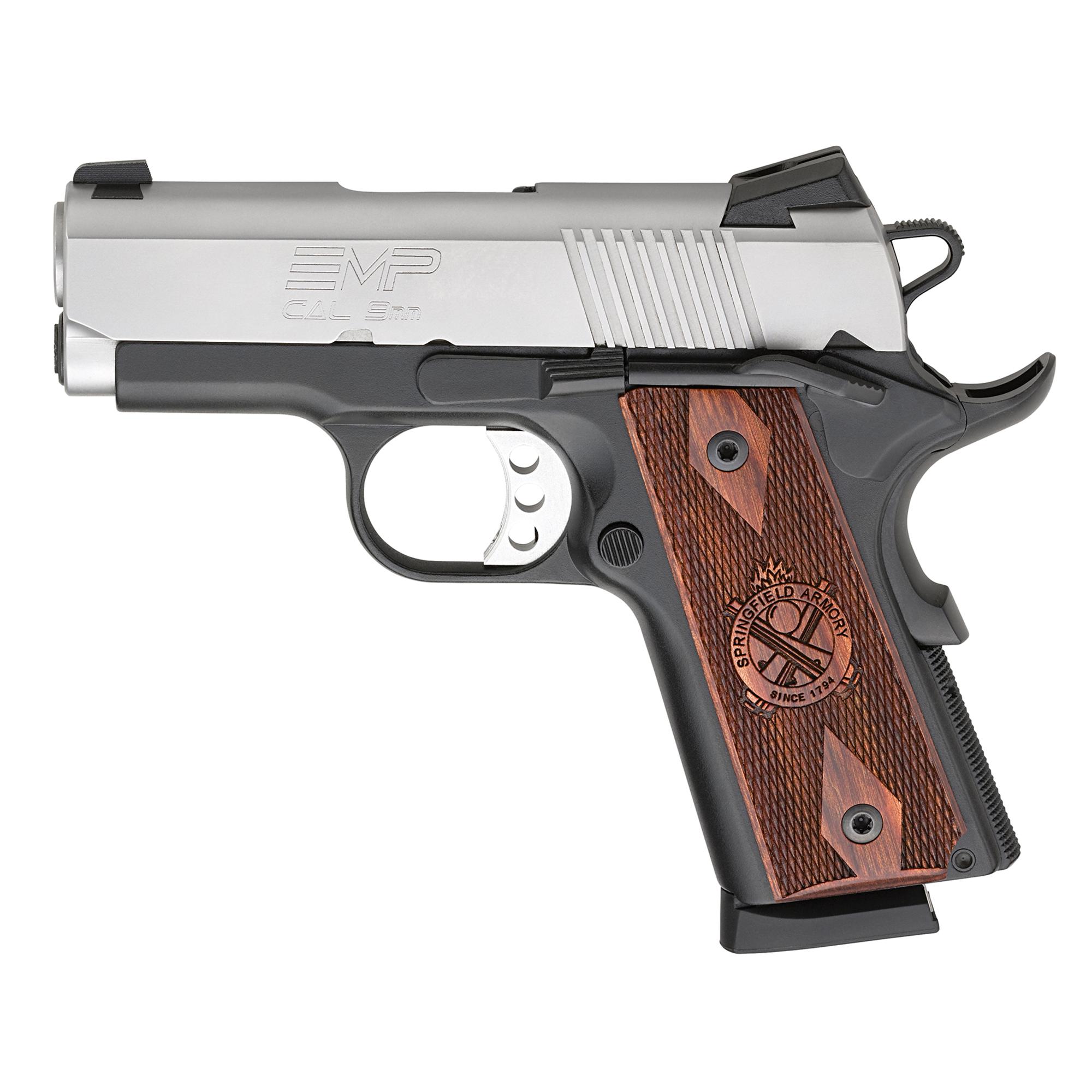 Springfield 1911 EMP Handgun