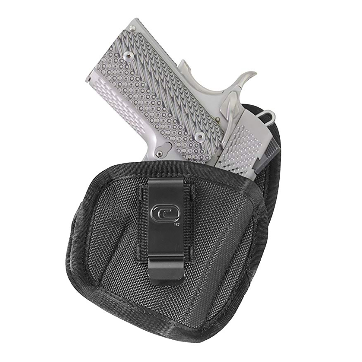 Crossfire Elite Tempest Semi-Auto Compact Conceal Holster, Right