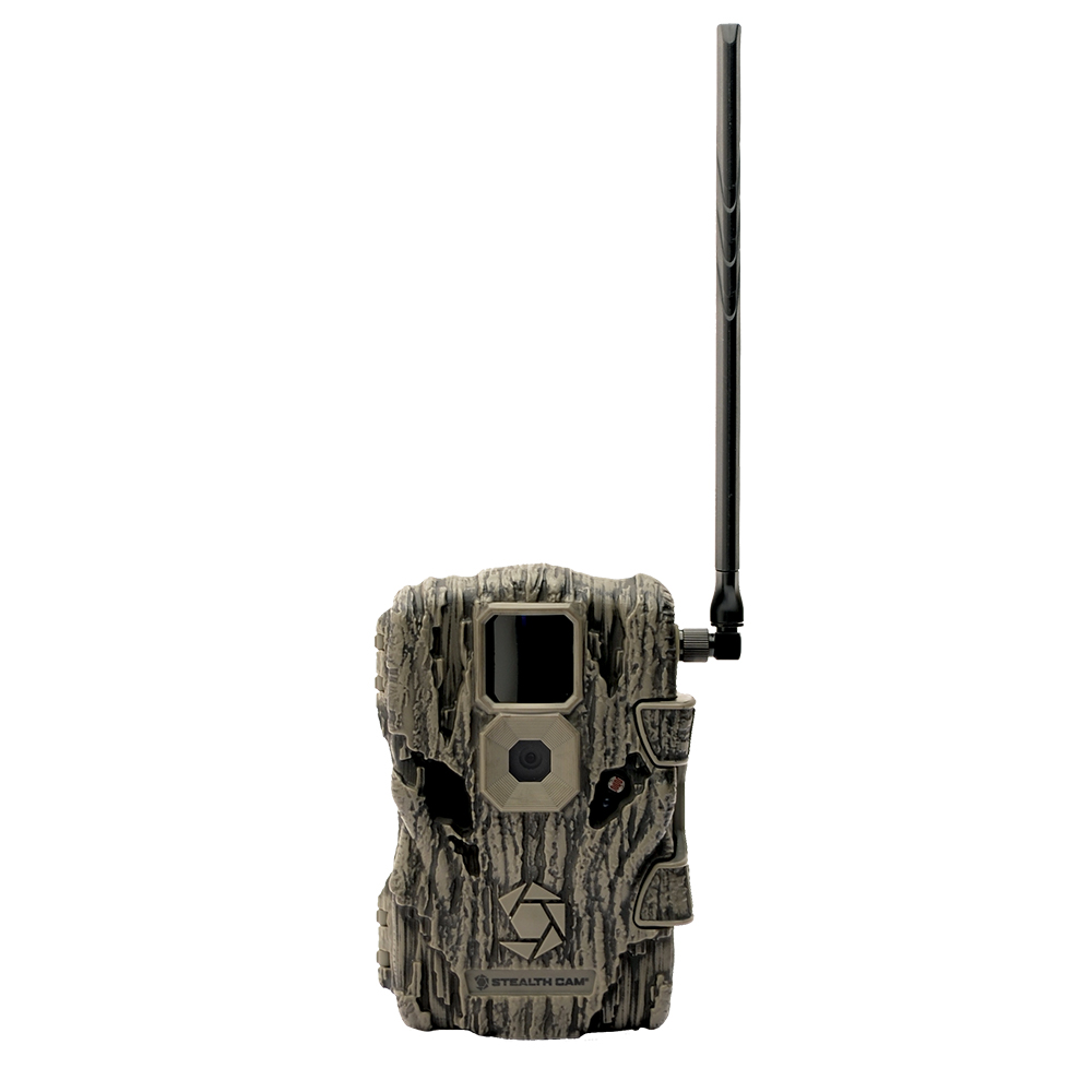 Stealth Cam Fusion Wireless Trail Camera, AT & T