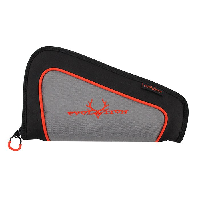 Evolution Outdoor 12″ Soft Pistol Case