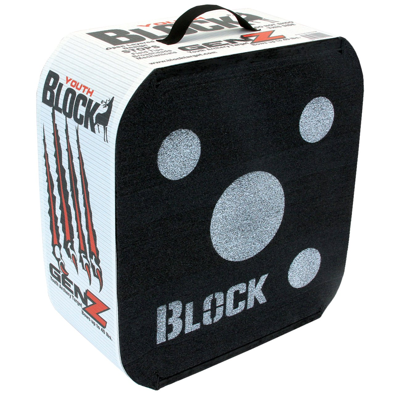 Block GenZ Archery Target thumbnail