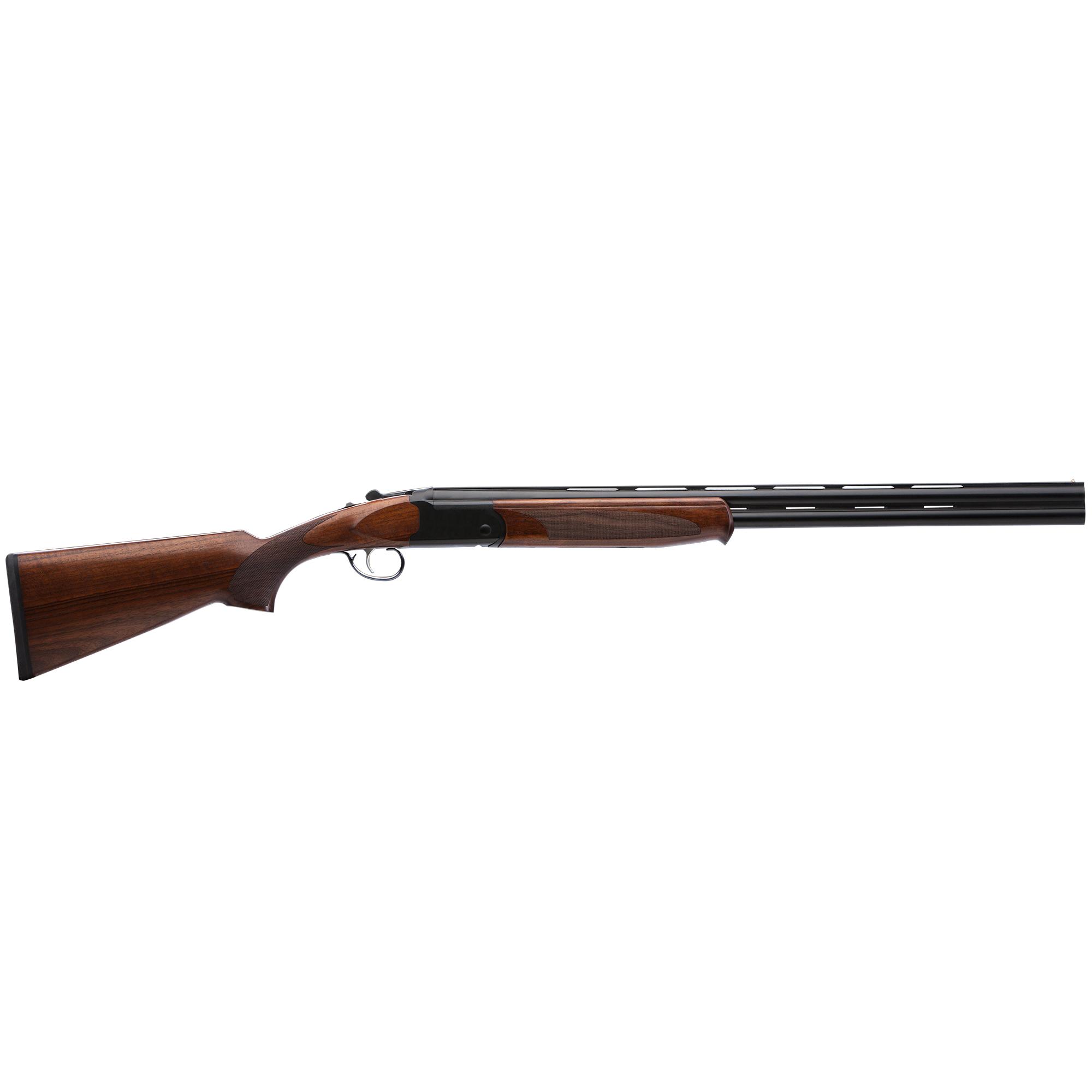 Savage 555 Shotgun