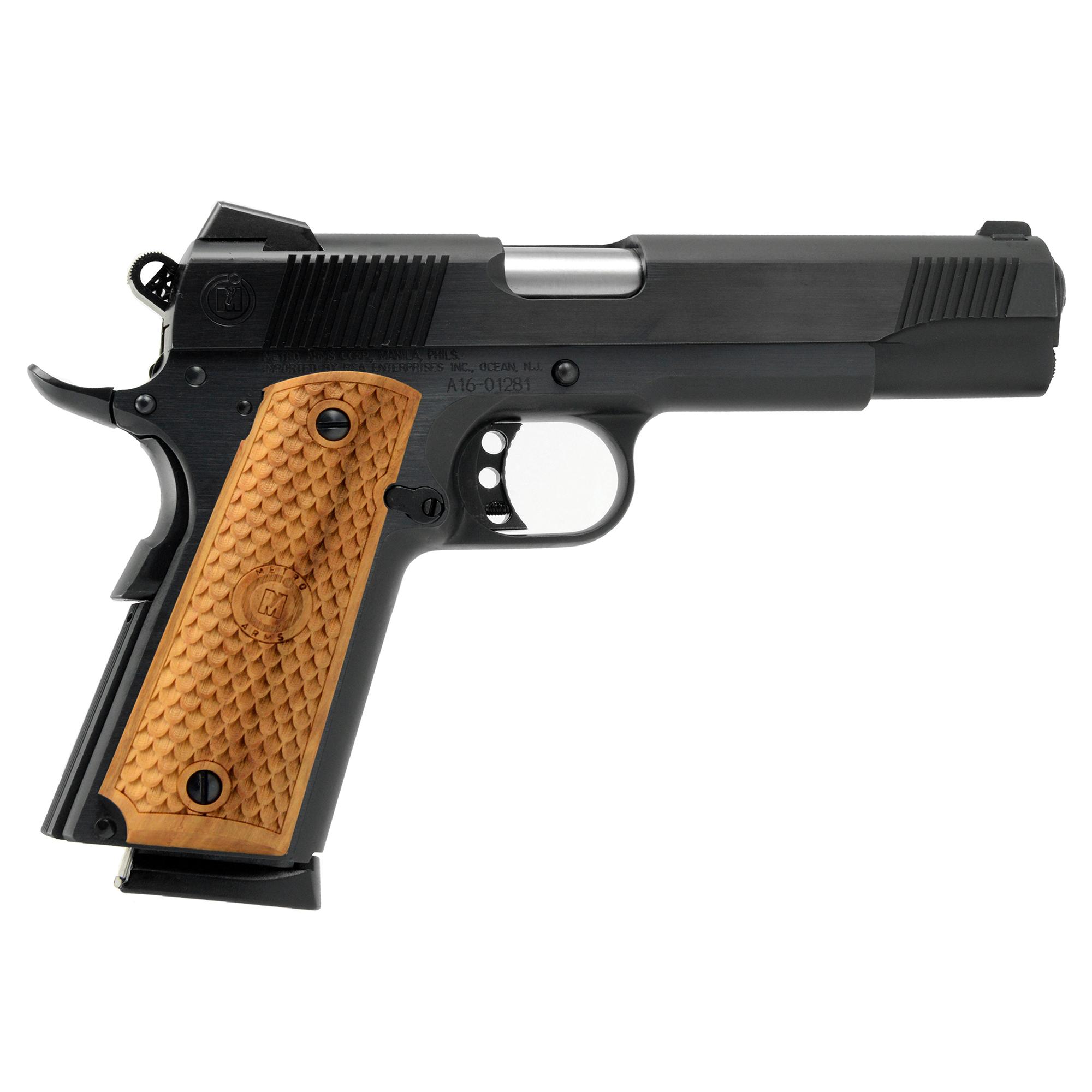 American Classic 1911 American Classic II Handgun