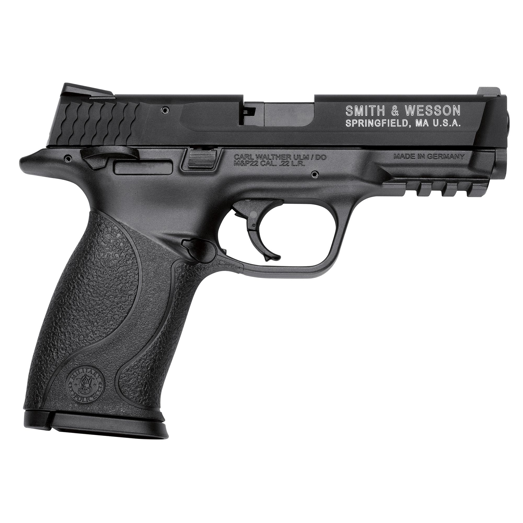 Smith & Wesson M & P22 Handgun