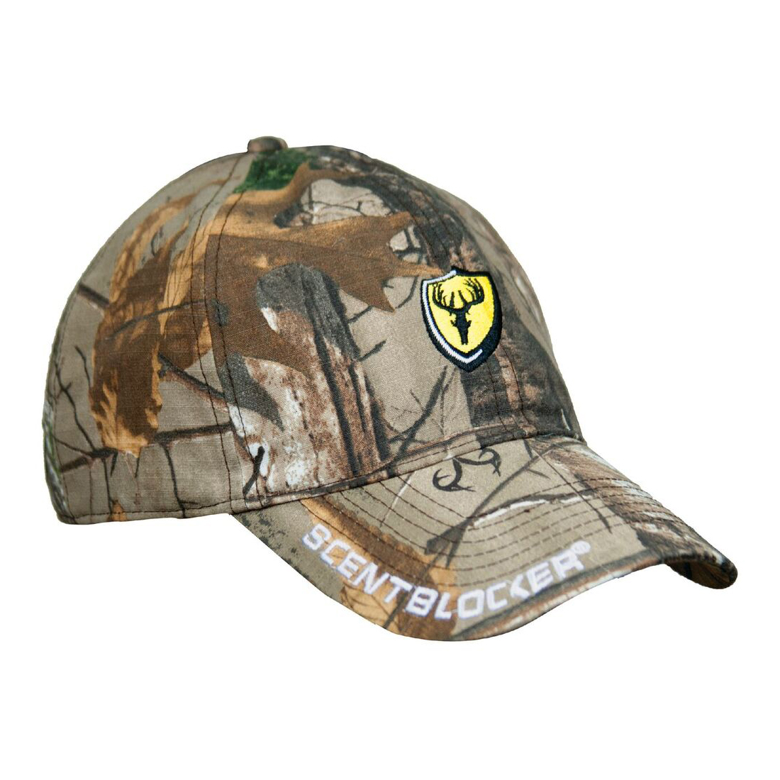 ScentBlocker Men's Ripstop Cap