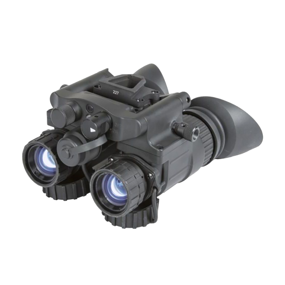 Armasight Compact 3A Dual Tube Night Vision Binocular, 40-degree