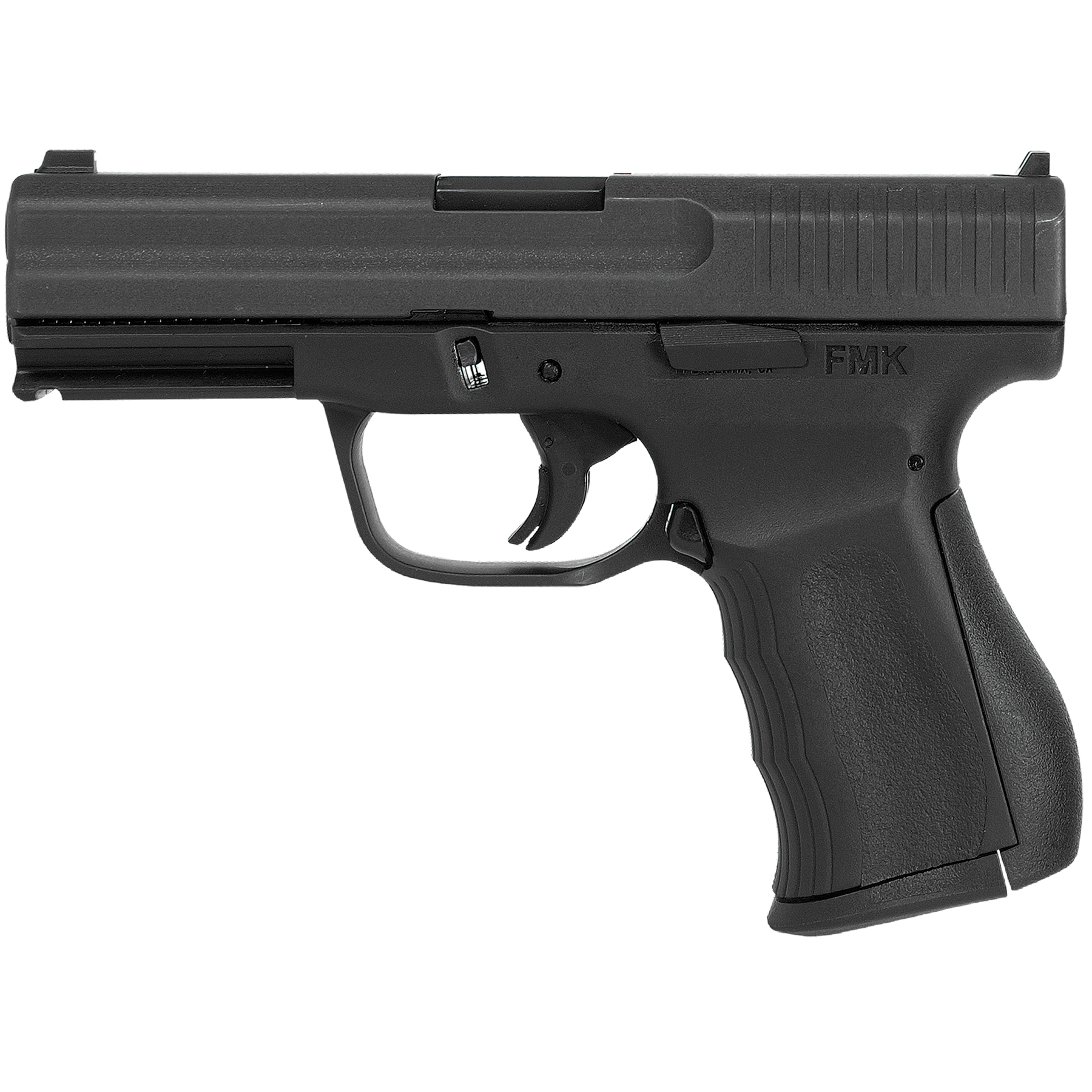 FMK Firearms 9C1 G2 Compact Handgun, 9MM Luger, Black, 14 Rd.