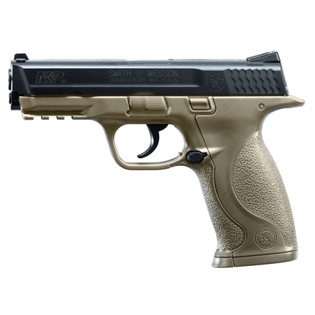 Smith & Wesson M & P BB Air Pistol
