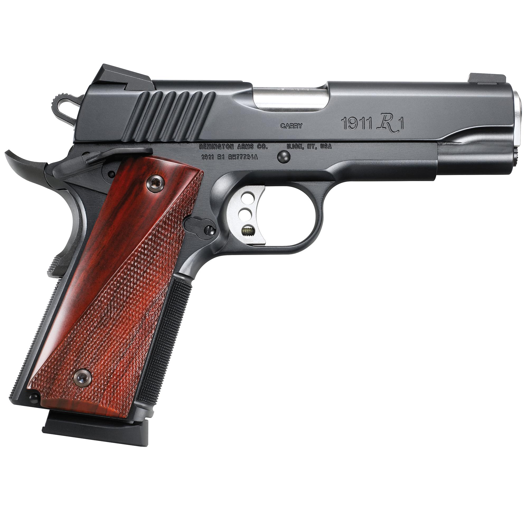 Remington 1911 R1 Carry Commander Handgun