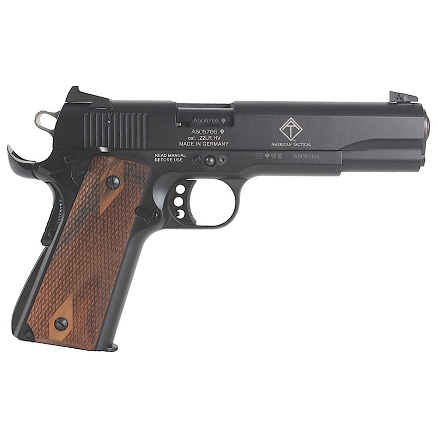 American Tactical Imports GSG 1911-22 CA Handgun thumbnail