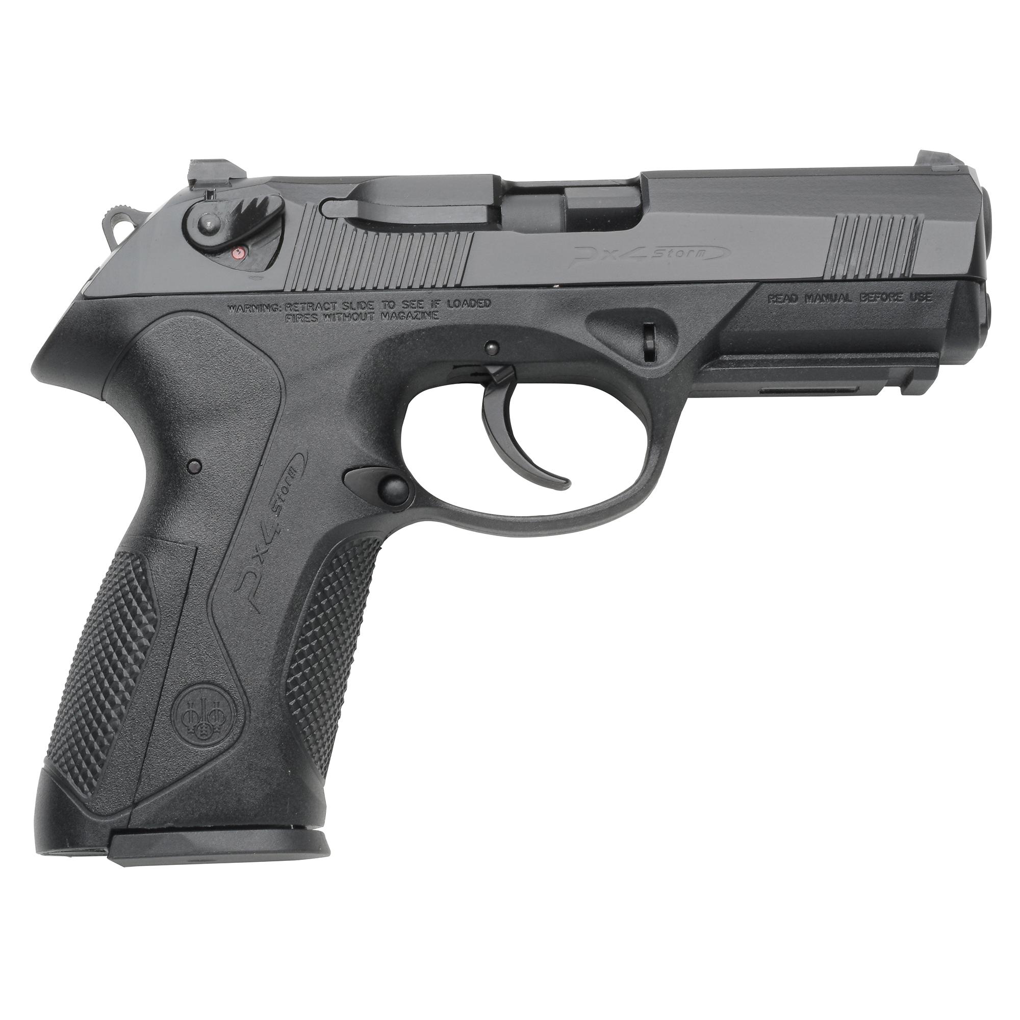 Beretta PX4 Storm Handgun