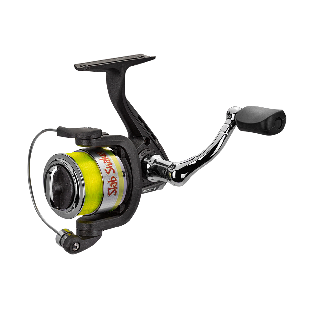 Lew's Mr. Crappie Slab Shaker Spinning Reel