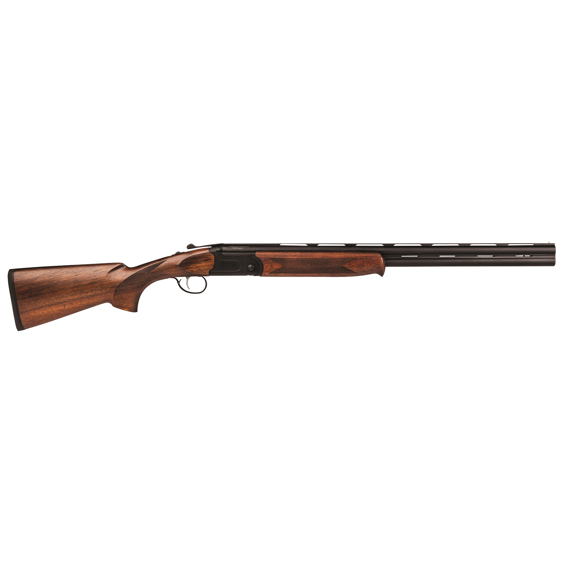 Stevens 555 Compact Shotgun, 28 Ga.