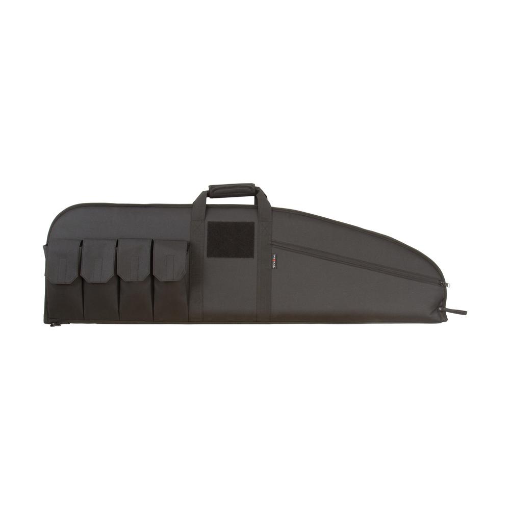 Allen Combat Tactical 46″ Rifle Case, Black
