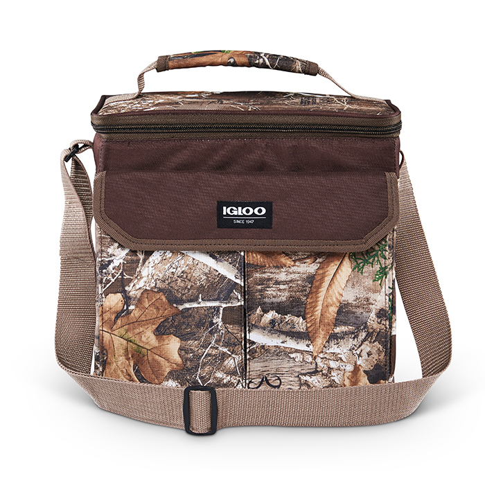 Igloo Realtree HLC 12-Can Cooler Bag