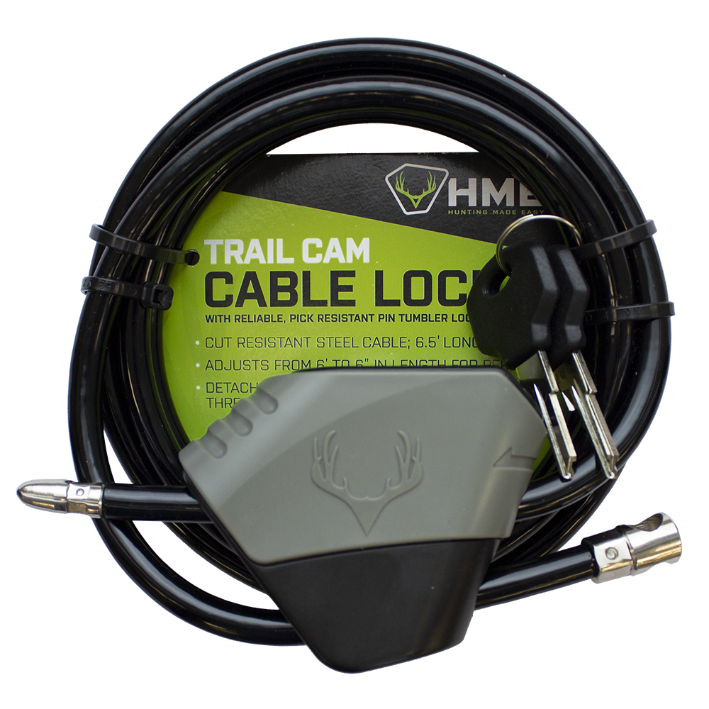 HME Products Cable Lock