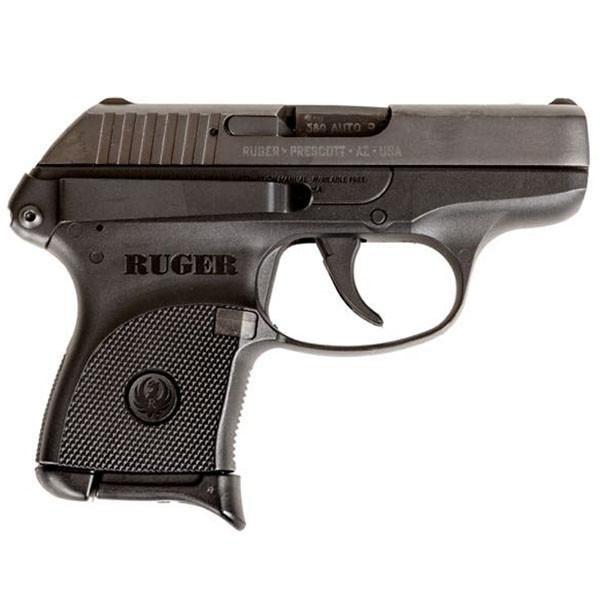 Techna Clip Conceal Carry Gun Belt Clip for Ruger LCP .380 Models