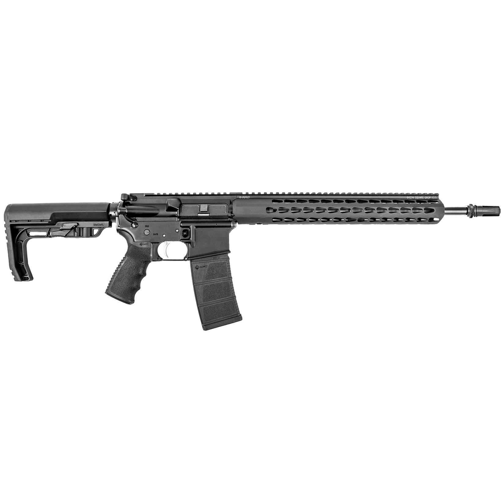 Bushmaster Minimalist-SD Carbine Centerfire Rifle, .223 Rem