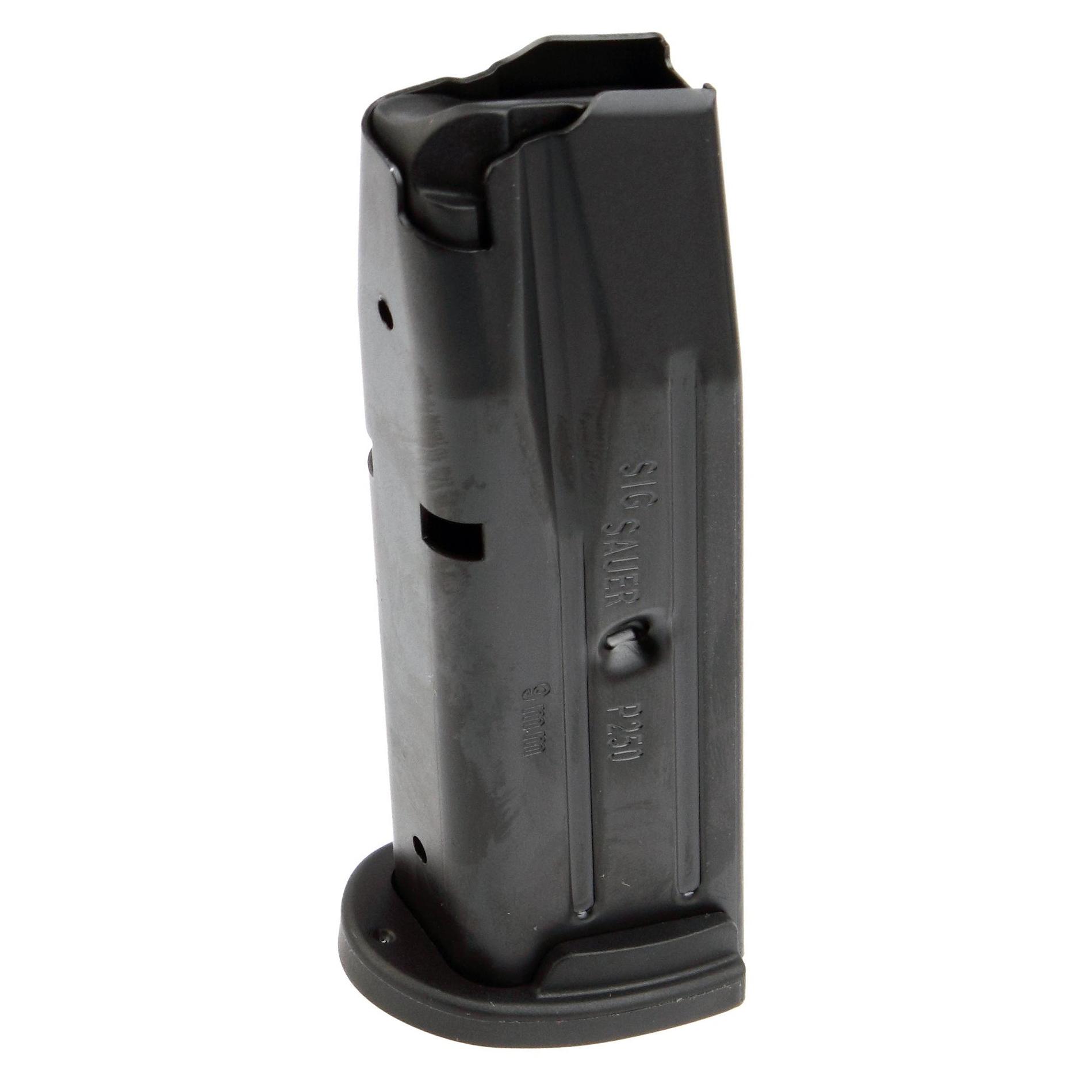 SIG Sauer P250/P320 10-Round 9mm Magazine