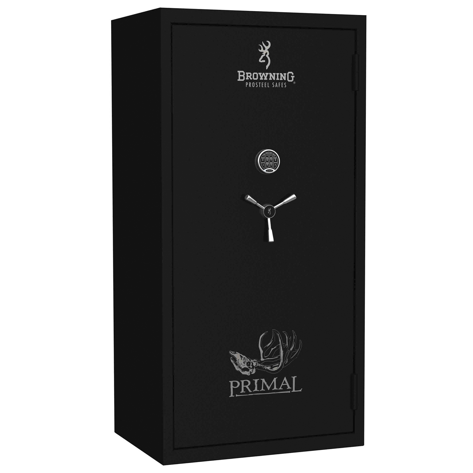 Browning Primal Series 23-Gun Safe, Electronic Lock