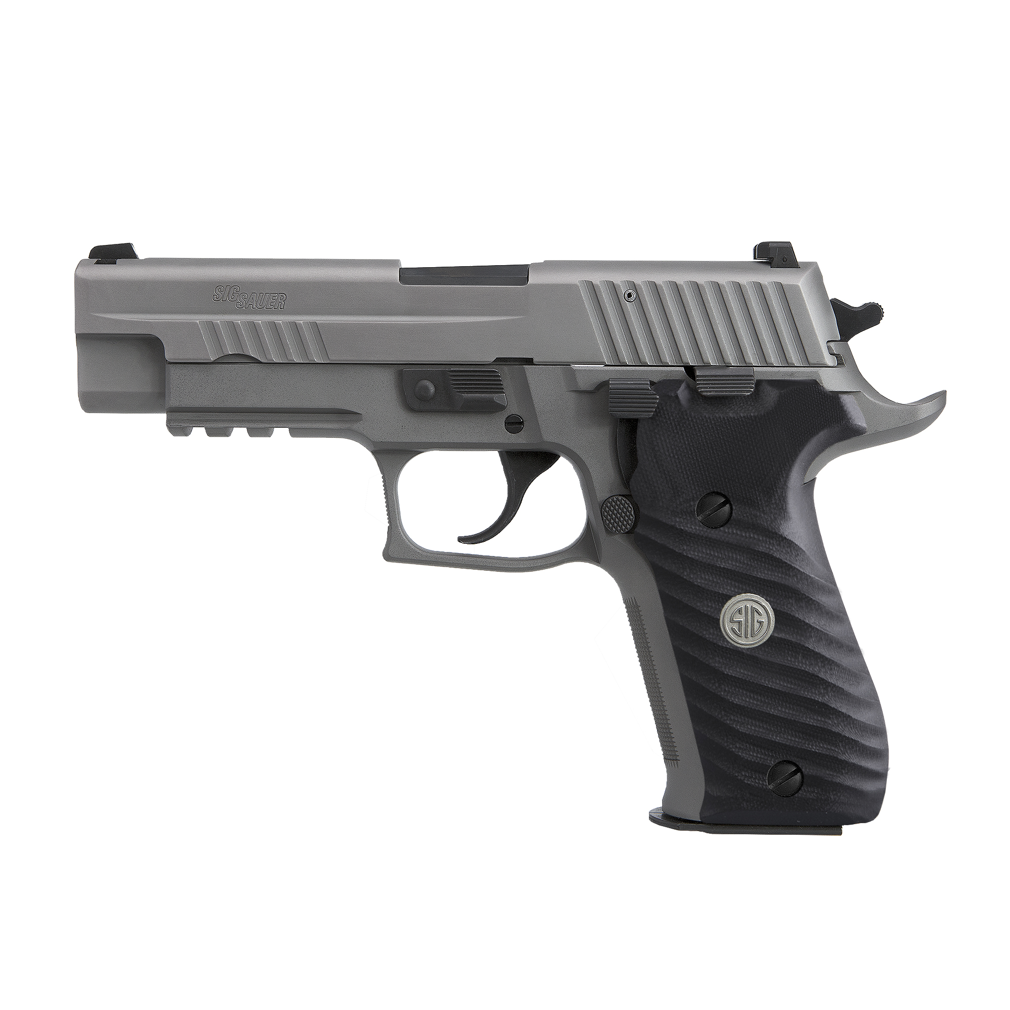 SIG Sauer P226 Alloy Stainless Elite Handgun