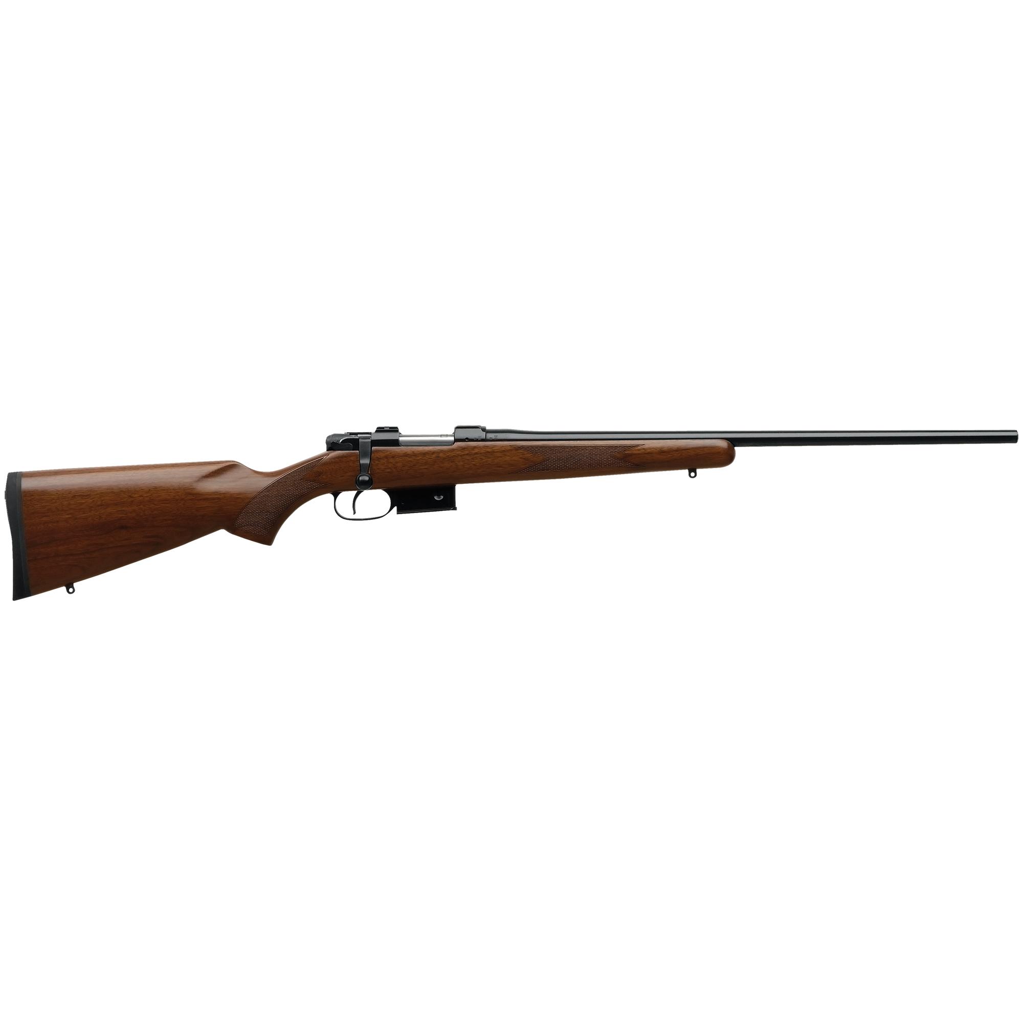 CZ-USA CZ 527 American Centerfire Rifle, .22 Hornet