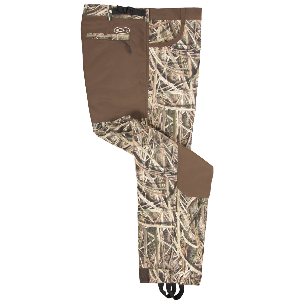 Drake Waterfowl Men's MST Jean-Cut Under-Wader Pant 2.0