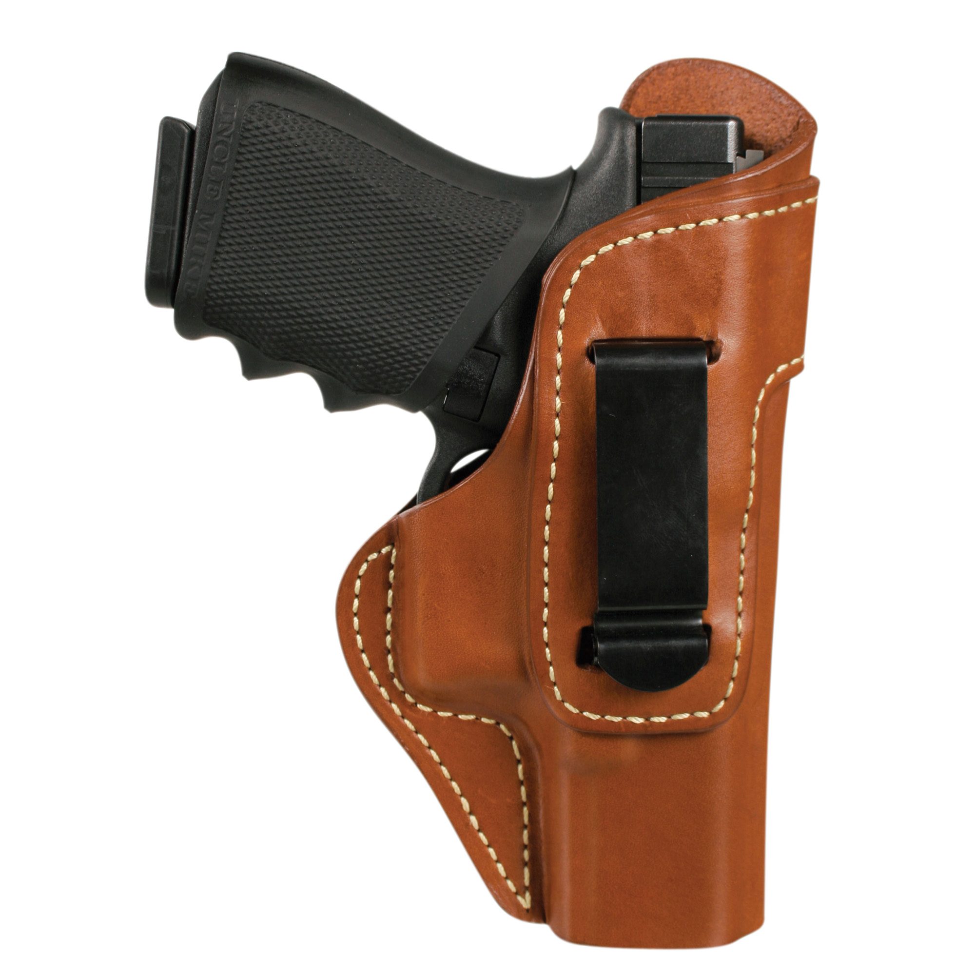 Blackhawk Leather Inside-The-Pants Holster with Clip