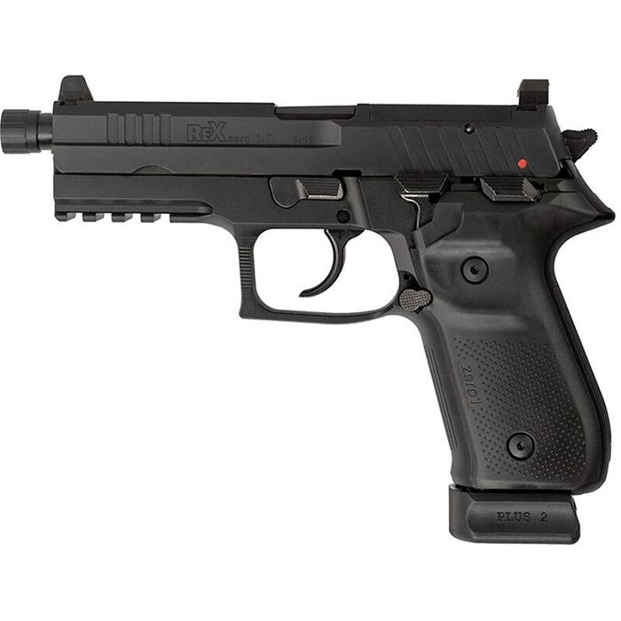 AREX Rex Zero 1T Tactical Pistol, 9mm thumbnail