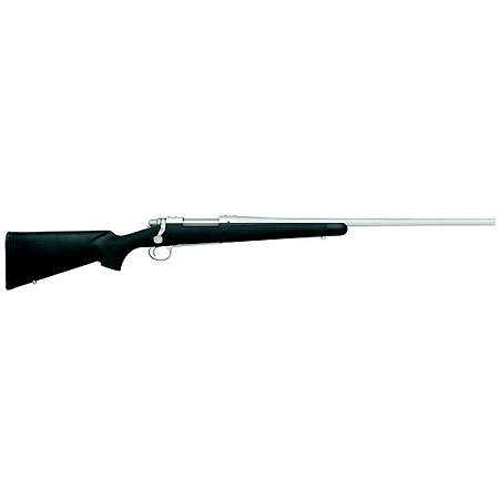 Remington Model 700 SPS Stainless Centerfire Rifle, .22-250 Rem, Black thumbnail