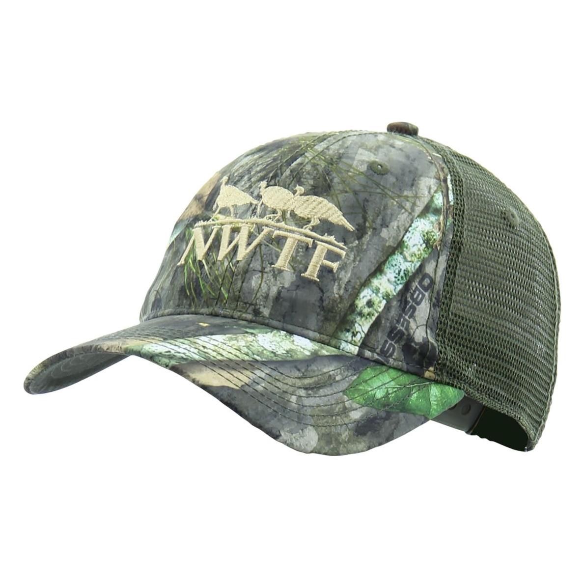 Nomad Men's NWTF Trucker Hat
