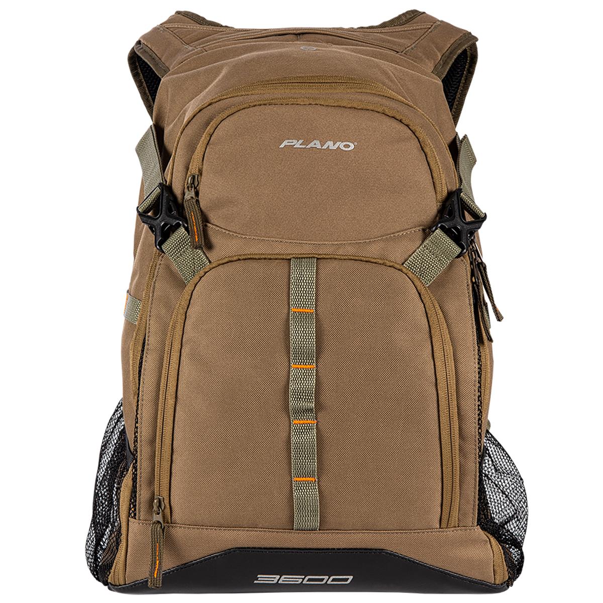 Plano E-Series Tackle Backpack thumbnail