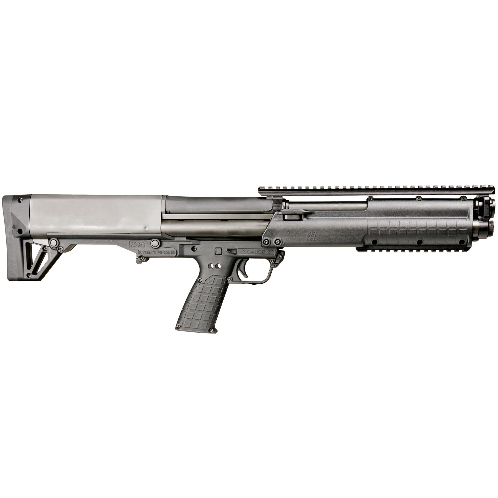 Kel-Tec KSG Shotgun