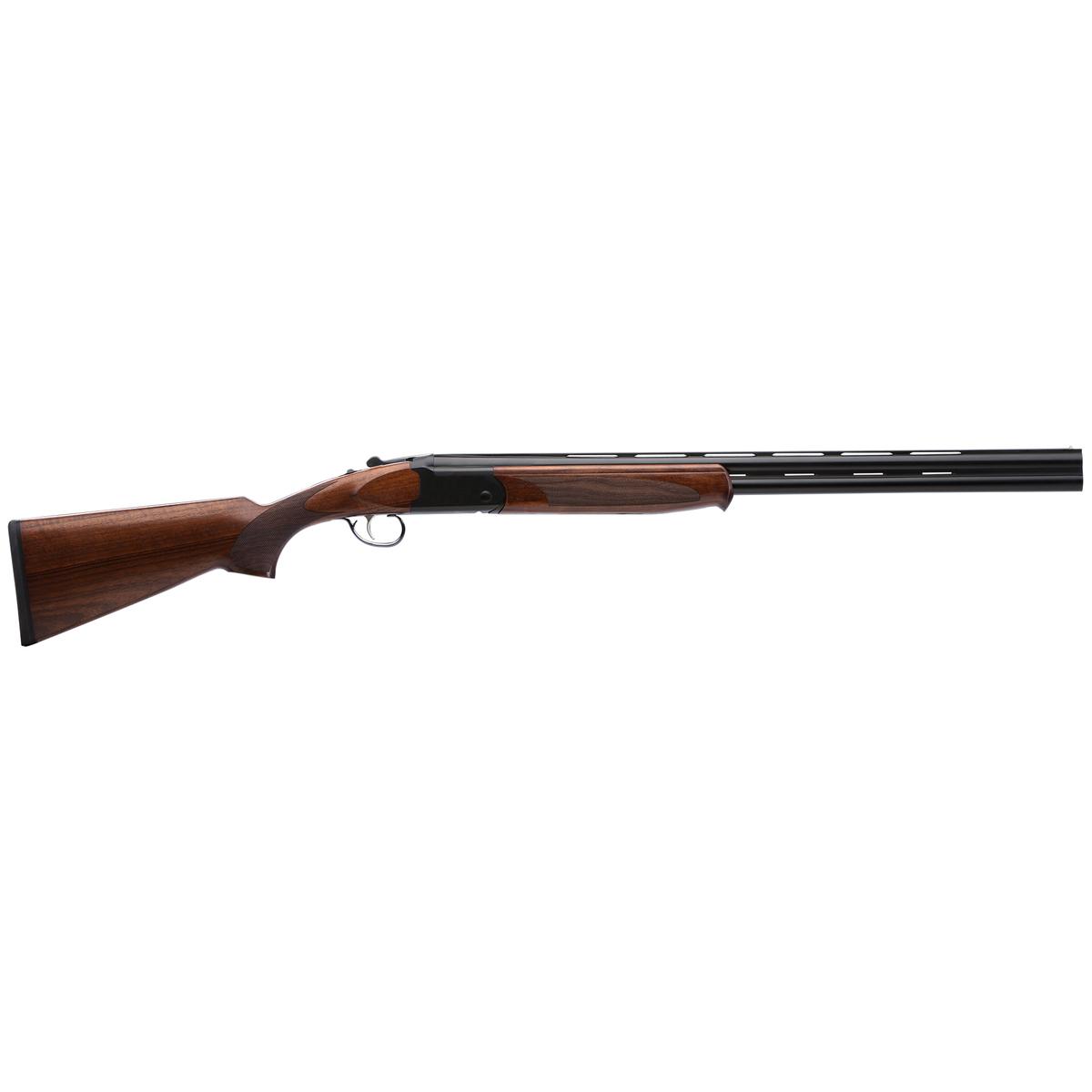 Stevens Model 555 Shotgun