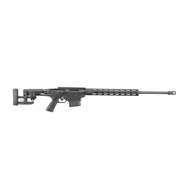 Ruger Precision .6.5 Creedmoor M-Lok Bolt-Action Rifle thumbnail