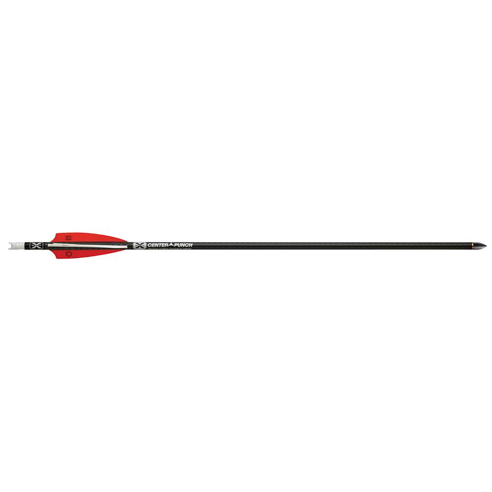 TenPoint EVO-X CenterPunch 20″ Crossbow Bolts, 6 Pk.